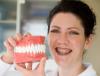 יישור שיניים ללא גשר